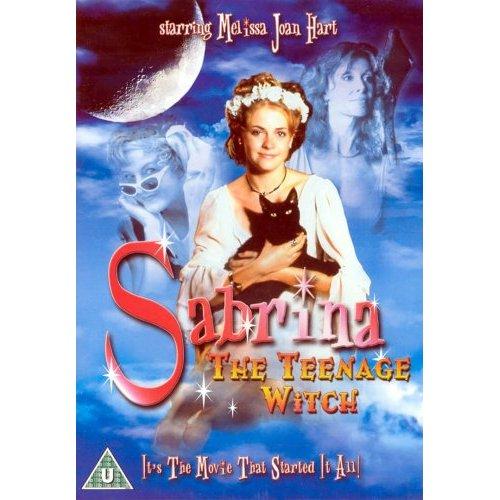 Кадры из фильма скачать сабрина маленькая ведьма мультфильм торрент